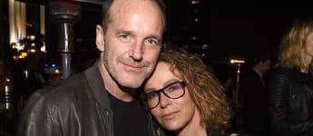 Clark Gregg Files For Divorce From Jennifer Grey After Breakup Reveal