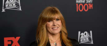 """Connie Britton Reveals Her Decision To Adopt: """"I Knew That I Wanted To Be A Mom"""""""