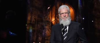 David Letterman Faces Backlash Over 2013 Lindsay Lohan Interview watch video Craig Ferguson Britney Spears