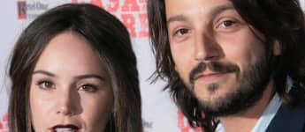 Diego Luna y Camila Sodi