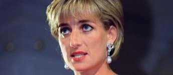 Donald Trump Wanted To Date Princess Diana - This Was Her Answer interview comments book Howard Stern Selina Scott