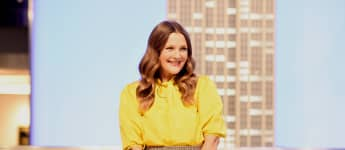 Drew Barrymore Reveals She Was Stood Up On A Date After Using Celebrity Dating App