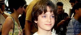 Elijah Wood 1993