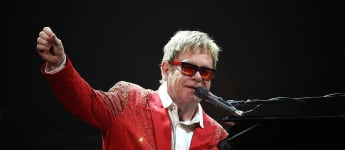 Elton John To Host Coronavirus Benefit Concert With Mariah Carey, Billie Eilish And More