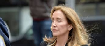 Felicity Huffman New TV Show After Jail Time scandal ABC 2020 baseball comedy Desperate Housewives