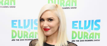 "Gwen Stefani Drops A Hot New Single, Says It's ""Not A Comeback""! Listen Here!"