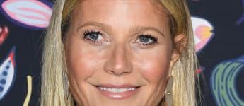 Gwyneth Paltrow in 2020