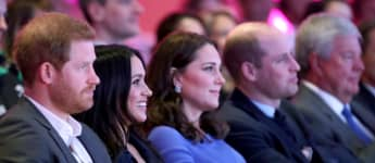 Prince William & Prince Harry Likely Reuniting In 2021 UK Meghan Kate relationship