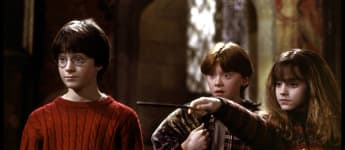 HBO Loses 'Harry Potter' Streaming Rights To NBC's Peacock.