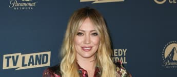 Hilary Duff Shows Off Her Stunning Beverly Hills Home For 'Architectural Digest' - See The Clips Here!