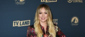 Hilary Duff's Kids Pose With Her For Magazine Cover Debut - See It Here!