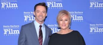 Hugh Jackman Shares Wedding Pictures On 25th Anniversary Instagram tribute wife Deborra-Lee Furness 2021