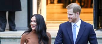 Will Meghan join Prince Harry in the UK for his 2021 trip Princess Diana statue unveiling July 1 royal family Prince William reunion