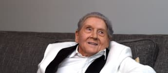 Jerry Lee Lewis in 2017