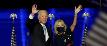 Jill Biden: What You Need To Know About The New First Lady Of The United States