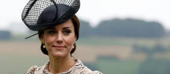 Kate Middleton's 'Tatler' Lawsuit Targets A Former Friend Who Betrayed Her, Report Says