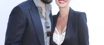 Katherine Heigl y Josh Kelley