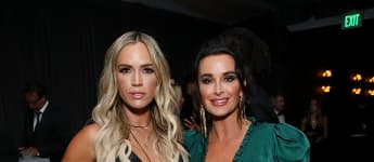"'RHOBH': Kyle Richards And Teddi Mellencamp Fire Back At Those Calling Them ""Bi-Phobic"""