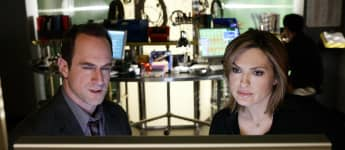 Law & Order: SVU Episodios El programa histórico más visto de todos los tiempos Benson Stabler