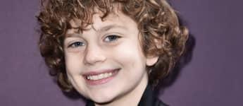 'La ley y el orden: UVE' actor Ryan Buggle Noah el hijo de Olivia Benson