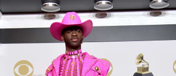 "Lil Nas X Releases New Video For ""Rodeo"" - Watch It Here!"