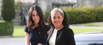 Lilibet: Prince Harry Meghan Markle Baby Name Honoured mom Doria Ragland nickname Flower lili royal family news 2021
