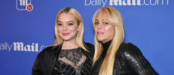 Lindsay Lohan Will Be Her Mother's Maid Of Honour At Her Wedding To Jesse Nadler