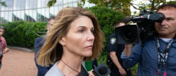 Lori Loughlin & Husband Mossimo Giannulli Will Plead Guilty In College Admissions Scandal