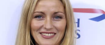 Louise Lombard NCIS