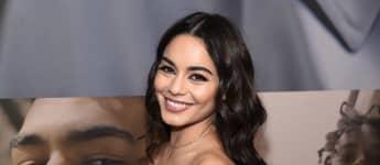 Vanessa Hudgens in 2020