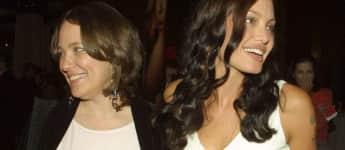 Angelina Jolie Mother Marcheline Bertrand Lookalike Pictures photos