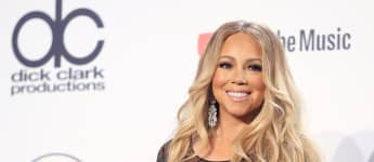 Mariah Carey Reveals Name Of Her New Book Set To Be Released In September - Find Out Here!