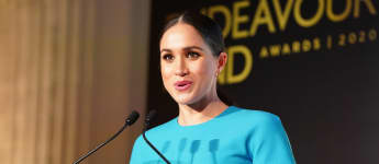 Meghan Markle Announced As Speaker For Gender Equality Event With Michelle Obama
