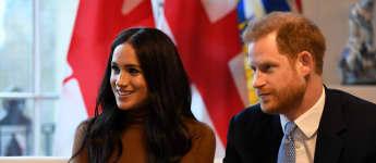 Meghan Markle & Prince Harry Support Facebook Boycott and Battle Against Online Hate Speech