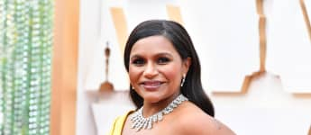"Mindy Kaling Gives Us An Update On Writing 'Legally Blonde 3', Says The Script Is ""Really Funny To Write"""