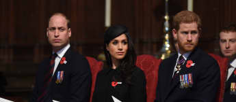 The Real Moment That Broke William And Harry Apart Revealed Battle of Brothers new update 2021 Meghan Markle bullying accusations royal family news 2021