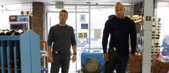 NCIS: LA season 13 cast Admiral Kilbride actor Gerald McRaney series regular After Season 12 Finale Exits Nell Eric episode 2021
