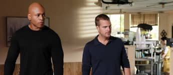 NCIS: L.A. Renewed: Season 13 Cast Los Angeles actors season 12 Hanna Callen Hetty Chris O'Donnell LL Cool J