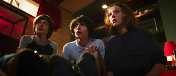 New Trailer For 'Stranger Things' Season 4 Has Been Released - Watch It Here!