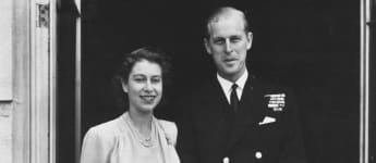 On This Day In 1947 Queen Elizabeth and Prince Philip Announced Their Engagement