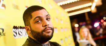 O'Shea Jackson Jr. 'Straight Outta Compton' In 2021