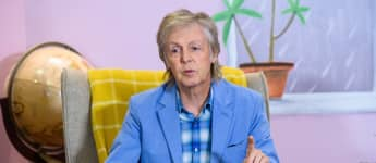Paul McCartney's Favourite Beatles Songs 2020 Interview New Album McCartney III Lennon Zane Lowe
