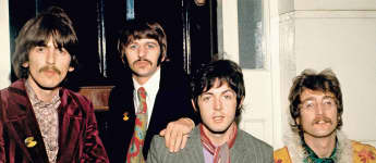 Paul McCartney on Reunion John Lennon Before His Death Beatles 1980 2020