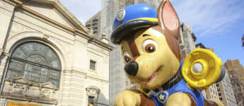 'Paw Patrol: The Movie' Stacked Casting Revealed!