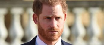 """Prince Harry """"Upset"""" By Queen's Decision On Military Titles, Patronages"""