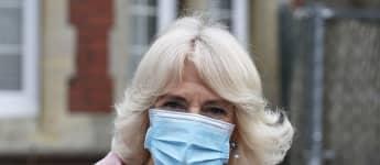"Prince Philip health Update: Camilla Says Duke Is ""Slightly Improving"" hospital news Day 15 2021"