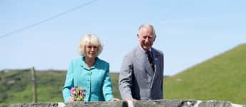 Will Camilla Get Queen Title When Prince Charles Is King?
