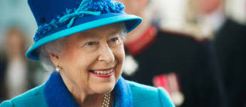 Queen Elizabeth On Getting COVID-19 Vaccine: Interview