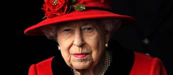 Queen Elizabeth Meeting US President Joe Biden Next Week visit date June 13 UK trip G7 summit Windsor Castle