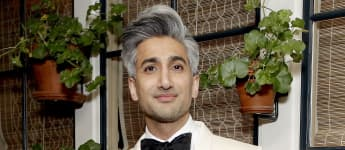 'Queer Eye': Tan France Reveals A Surprise Superfan Of The Show - Joaquin Phoenix!